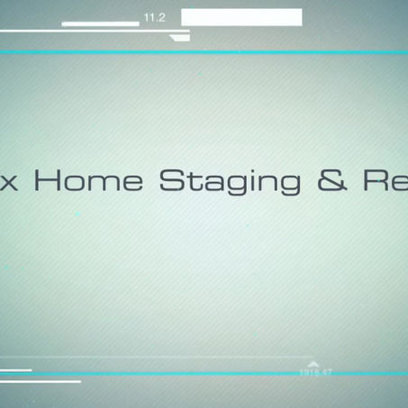 Home Staging Services that make you smile!