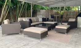 Outdoor Space - Redesign