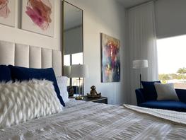 Luxury Fabrics & Decor
