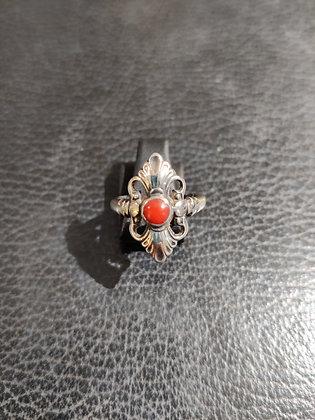 1 ring, Georg Jensen, Sølv