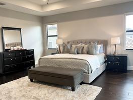 Luxurious Master Bedroom Ensuite