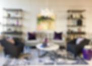 Schwartz Design Room Staging Vignette