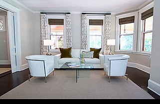 Indian Hill, Turnkey Rental Styling