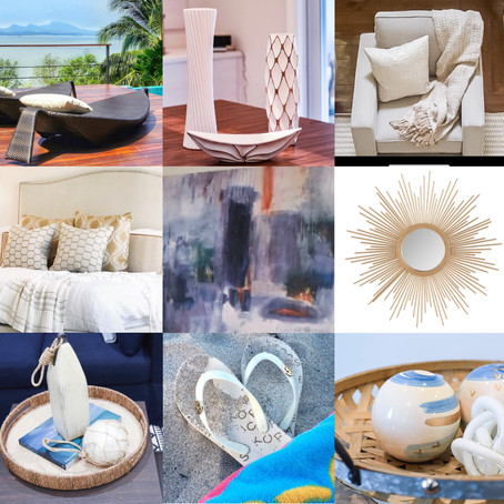 Rental Property Styling -Concierge Services, West Palm Beach & Broward County.