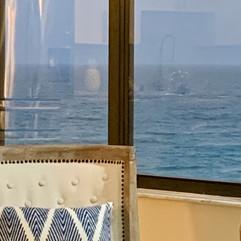 Gorgeous Ocean Views