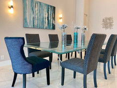 Bocaire Way, Dining Room