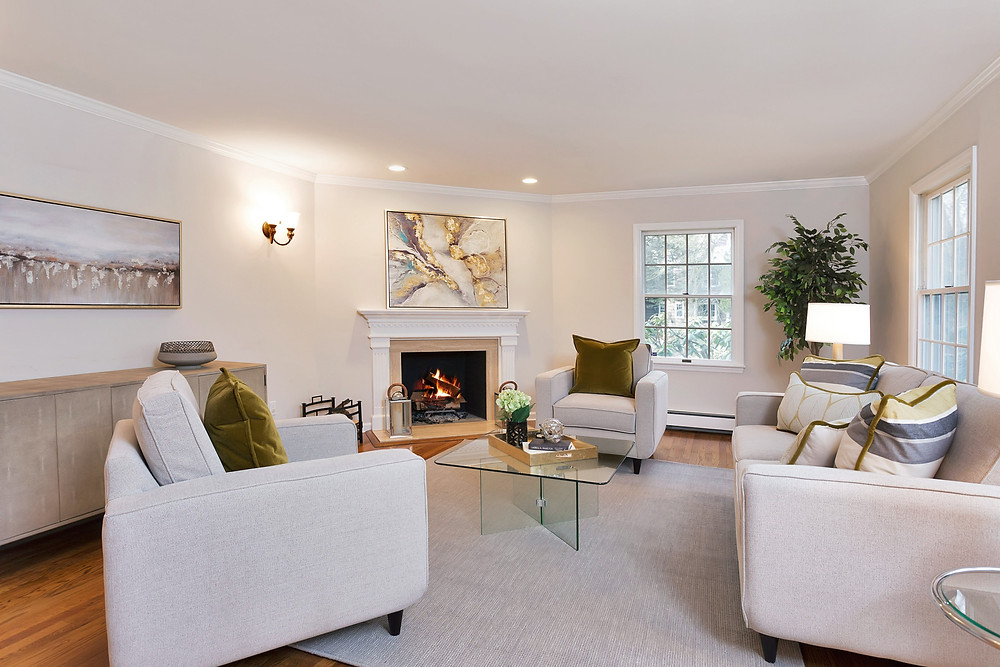 695 Westover Rd, Stamford CT - Blended Redesign