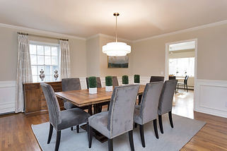 Westover Dining Room