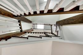 486 East Boca Raton Rd, Staircase