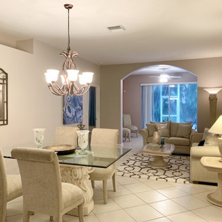 Dining Room - Redesign