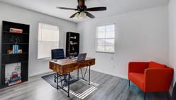 Spacious Office or Bedroom
