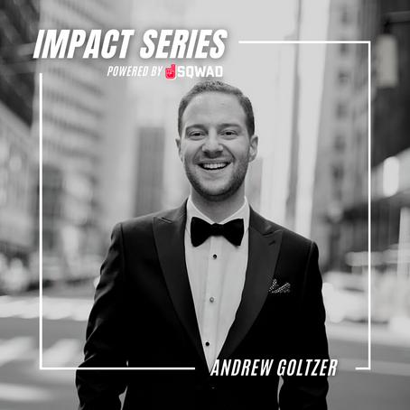 Impact Series - Andrew Goltzer