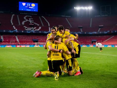 Borussia Dortmund x BetMGM Change the Landscape of International Partnerships