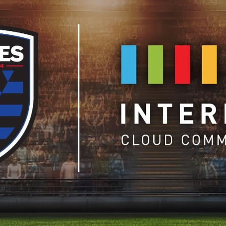 Kit & Club: San Jose Earthquakes and Intermedia Cloud Communications