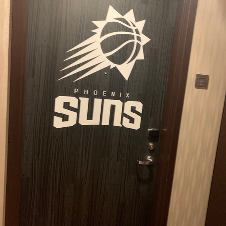 On the Inside - Gila River Hotels & Casinos: The Journey to Becoming Arizona's Official Sports HQ