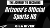 Gila River Hotels & Casinos: The Journey to Becoming Arizona's Official Sports HQ