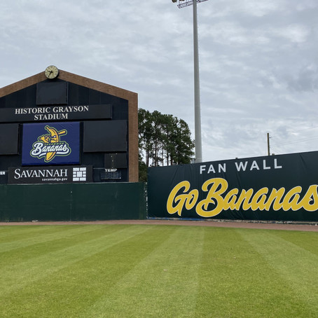 Savannah Bananas Eschew In-Ballpark Advertising as Part of Larger Fan-Focused Strategy