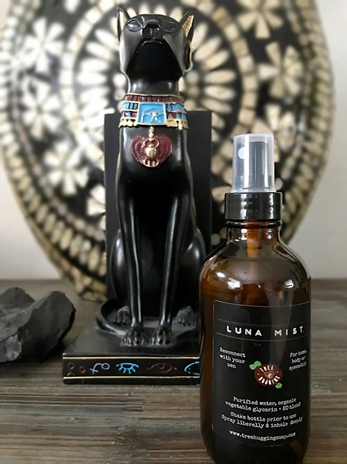 Zen Spray 4oz bottle