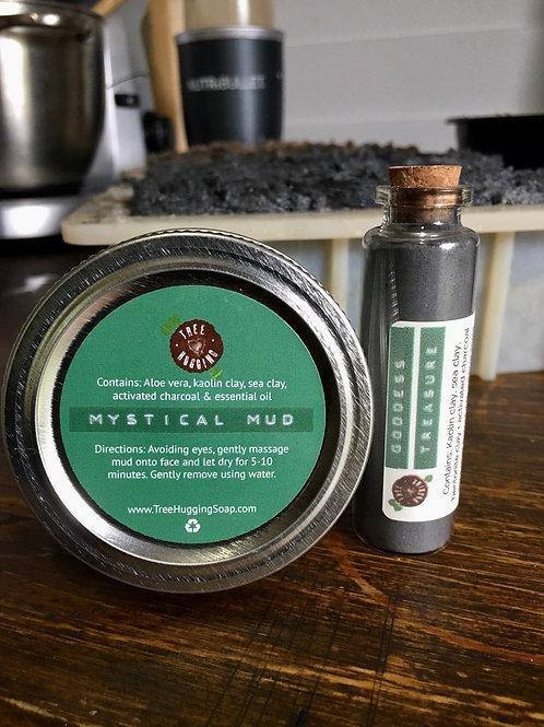 Mystical Mud + Goddess Treasure