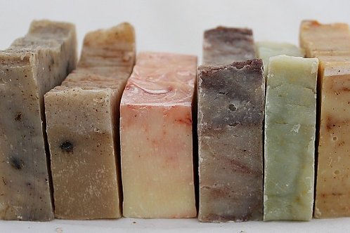 Variety Pak (4 For $30 Soap)