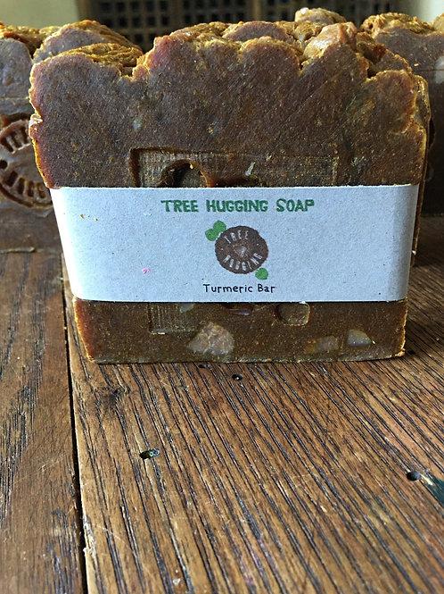 Turmeric Bar