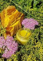 Elaboración cremas naturales. ungüentos, pomadas. Cream elaborada por Iñaki
