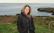 Lorena Díez, Maestra Reiki y psicóloga clínica