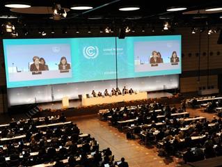 ¿Cuál es la relevancia de la Conferencia de Bonn sobre Cambio Climático en miras a la COP25?