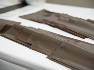 FlexBio, el bioplástico derivado del aserrín, impacta positivamente a los madereros del sur de Chile