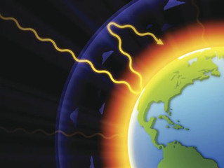 Qué consecuencias tiene que hayamos superado el récord de CO2 en tres millones de años