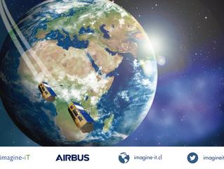 Lanzamiento con éxito del satélite de radar PAZ construido por Airbus