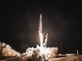 HISDESAT presenta las primeras imágenes del satélite PAZ