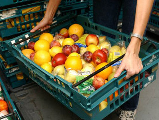 Sharecity, un proyecto divulgativo de iniciativas orientadas a compartir el excedente alimentario