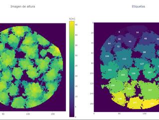 Lemu, el primer atlas de la biósfera del planeta, será lanzado a final de año