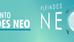 Lanzamiento de Pleiades Neo 3