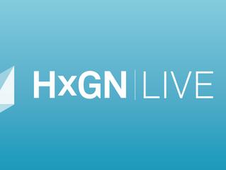 Conoce más acerca de HxGN LIVE 2018