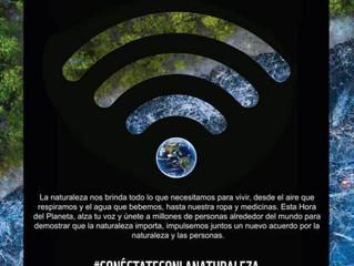 Hora del Planeta: Chile 2020
