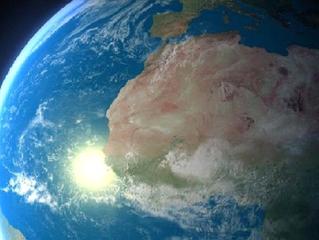 Retroceso del agujero de la capa ozono deja un precedente positivo para la lucha contra el cambio cl
