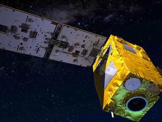 Fin de la vida útil del FASat-Charlie: Defensa evalúa opciones para renovar satélite chileno