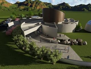 En Chile construirán el primer planetario 3D de la región