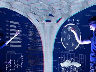 Hexagon apoya el nuevo centro de planificación y construcción digital