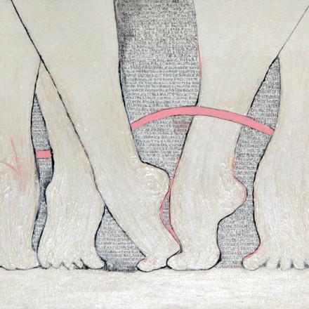 Dancer Feet
