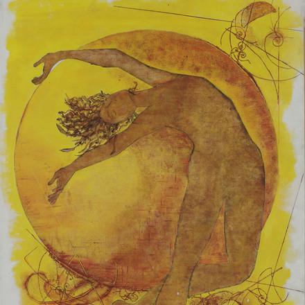 Sunburst Dancer