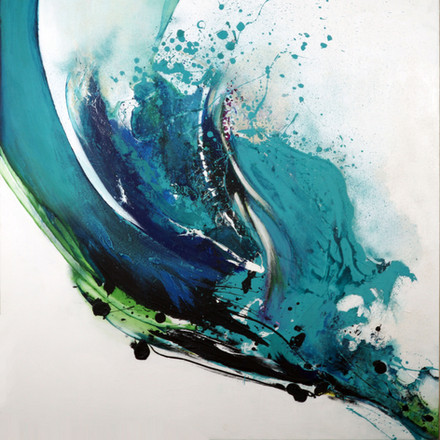 Water Flow Series