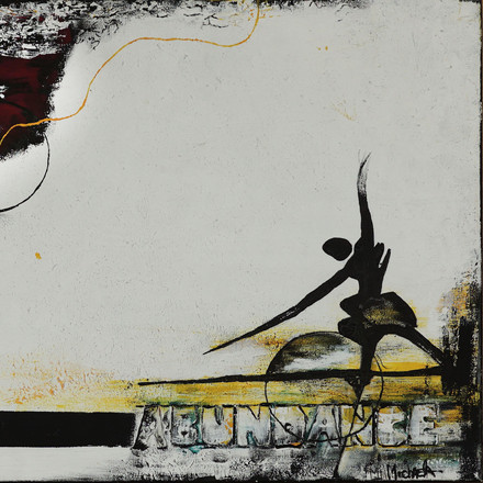 Abundance Dancer