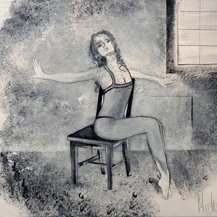 Sur La Chaise