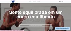 Guilherme Personal site