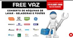 Free Vaz