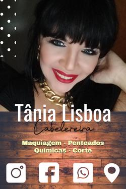 Tania Lisboa