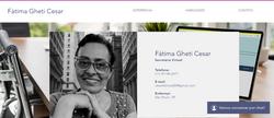 Fatima Ghetti